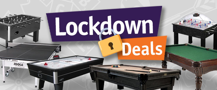 Lockdown Deals