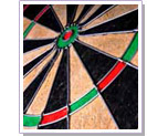 Dartboard Selection and Care