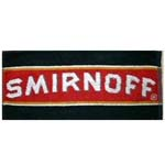 7529 - Smirnoff Bar Towel