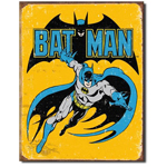 11420 - Batman Retro Tin Sign