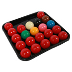 172 - Stackable Snooker Ball Tray