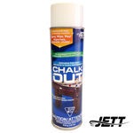 Chalk Out Billiard Cloth Cleaner