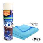 Chalkout Billiard Cloth Cleaner and Towel Combo