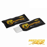 Predator REVO Wipes - Box of 50