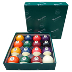 303 - Aramith Premium 2 1/4'' Pool Ball Set