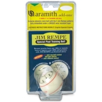Jim Rempe Training Cue Ball 2 1/4''