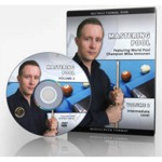 6083 - Mastering Pool - Volume 2 (Intermediate) DVD