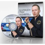6084 - Mastering Pool - Volume 3 (Advanced) DVD