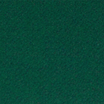 627 - Championship 10' Bed and Rails Dark Green Cloth