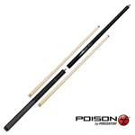 6585 - Poison VX 2.1 Blackbelt Play/Jump/Break Cue
