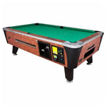 4436 - Dynamo Pro Plus Coin Operated Pool 4 x 8 Table