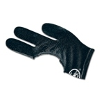 929 - Black Sir Joseph Billiard Glove
