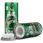 12743 - Perrier Safe Can