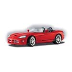 1039 - Die Cast Dodge Viper 2003 SRT-10 1/18 Scale