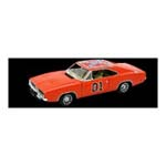 1048 - Die Cast Charger Dukes of Hazard 1/18 Scale