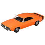 14274 - 1:18 Special Edition - 1969 Dodge Charger R/T - Orange