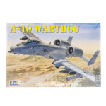 15163 - Revell A-10 Warthog 1:48 Scale Model Kit (85-5521)