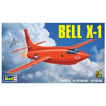 9886 - Bell X-1 Experimental Supersonic Aircraft 1/32