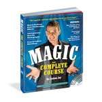 4849 - Magic: The Complete Course Book