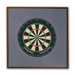 6610 - Professional Dart Surround - Stained