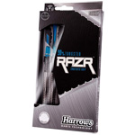 14192 - Harrows 90% Tungsten Razr Darts