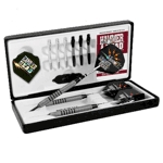 1276 - Hammerhead 90% Original Darts Set