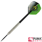 10948 - PUMA Cobra 70% Tungsten 23 gm Steel Tip Dart Set