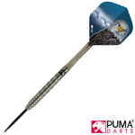 10968 - PUMA Eagle Snow 85% Tungsten Dart Set