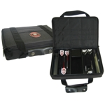 4874 - NDFC Pro Double Dart Attache Case