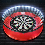 12293 - Vision 360 Dart Board Lighting System