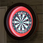 12780 - Termote LED Dartboard Lighting System