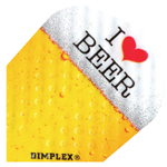 8833 - Dimplex Flights - I Love Beer