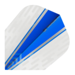12911 - Target Vision Ultra Flights - White and Blue