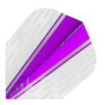 12912 - Target Vision Ultra Flights - White and Purple