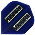 9240 - Pentathlon Flights - Blue Standard