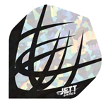 10639 - Jett Blackout Holographic Flights