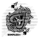 12969 - Dimplex - Ace of Spades
