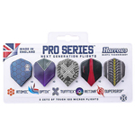 Harrows Pro-Series 5 Pack