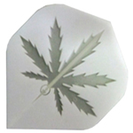 12626 - PolyMet - White Pot Leaf