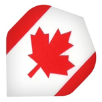12812 - Polyester Flights - Canada Flag