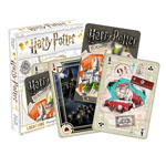 13373 - Harry Potter – Locations Playing Cards