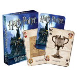 11280 - Harry Potter Playing Cards