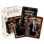 13482 - Harry Potter - Wands Out Playing Cards
