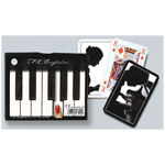 10452 - Chopin Double Deck Bridge Size Playing Cards by Piatnik