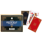10454 - Piatnik Playing Cards - President double deck