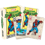 13489 - Marvel Playing Cards: Spider-Man - Single Deck