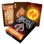 13774 - Bicycle Stargazer Sun Spot Playing Cards
