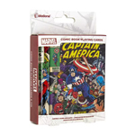 14142 - Marvel Playing Cards: Comic Book Tin