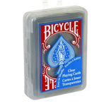 14136 - Bicycle Waterproof Playing Cards