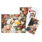 4975 - Double Deck Bridge Bouquet Cards